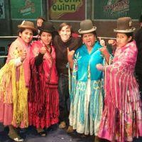 Bolivia & Cholitas