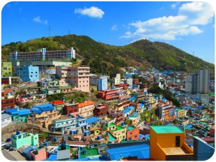 Gamcheon Culture Village (2)