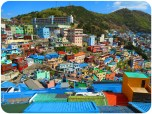 Gamcheon Culture Village (3)