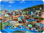Gamcheon Culture Village (6)