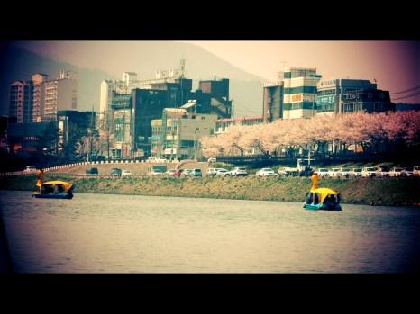 Miryang River