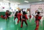 Taekwondo - Sparring