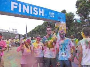 Color Me Rad Korea (23)