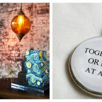 Wedding Wednesday: Through All Time and Space