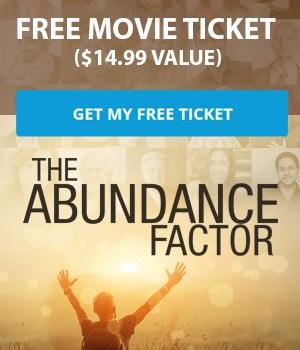 The Abundance Factor