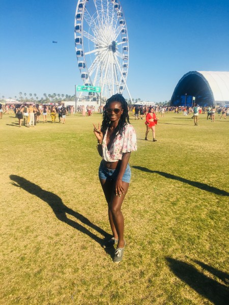 Surviving Coachella - A First Timer's Guide — Livin' Off-key