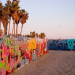 Wanderlust Wednesday: Venice Beach, California