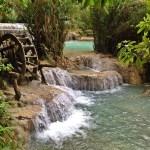 A Visit to Kuang Si Falls in Luang Prabang