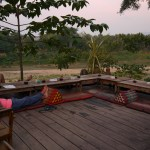 Embracing the Concept of Laos Time