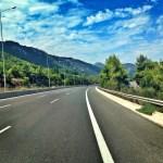 Transport Trouble in Greece