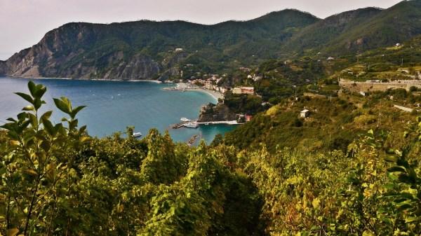 Cinque Terre day trip with Smart Trip