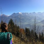 A Swiss Alps Camping Adventure