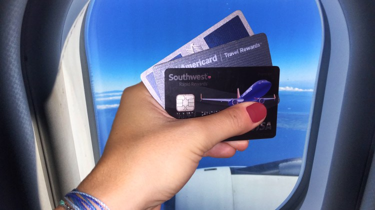 Finding the Right Travel Credit Card