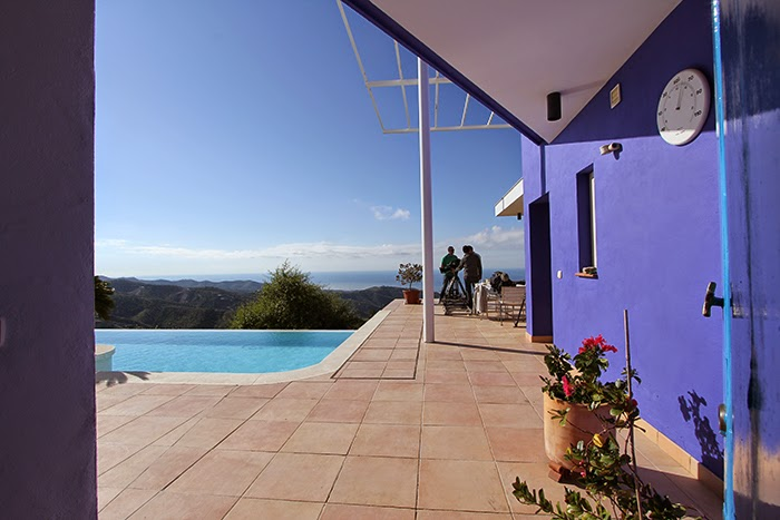 Grand Design In The South Of Spain Country Home By Briffaphillips
