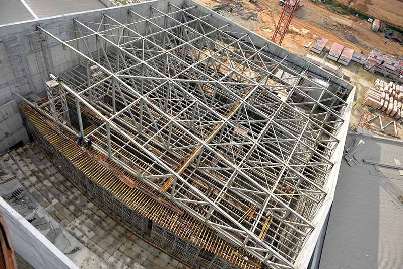 Calabar-International-Convention-Centre-CICC-Update-pictures-October-2014-1