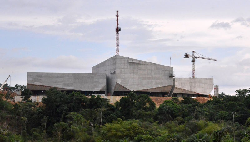 Calabar-International-Convention-Centre-CICC-Update-pictures-October-2014-19