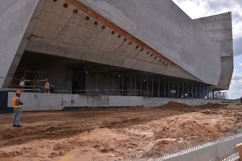 Calabar-International-Convention-Centre-CICC-Update-pictures-October-2014-31