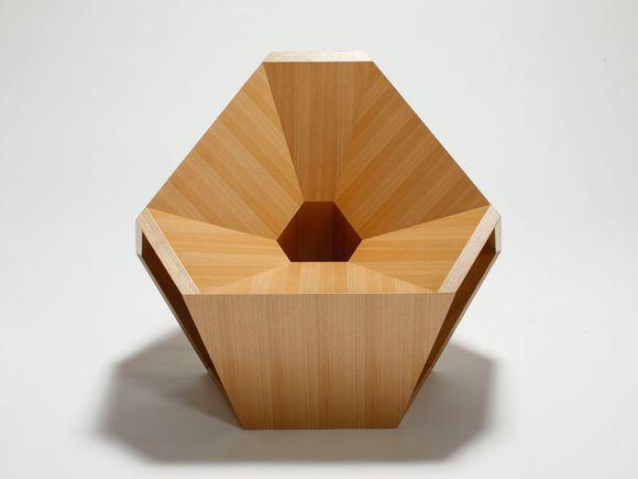 Wooden-Dodecahedronic-Chair-Hiroaki-Suzuki-05