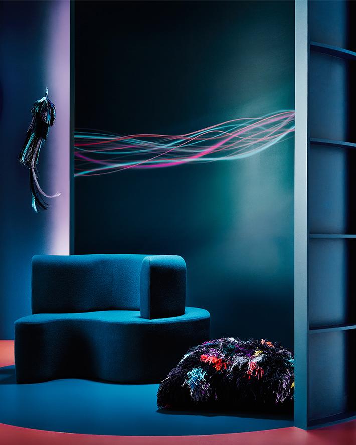 dulux colour forecast 2016 nightlife