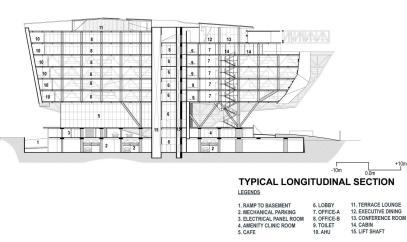 GMS Grande Palladium section