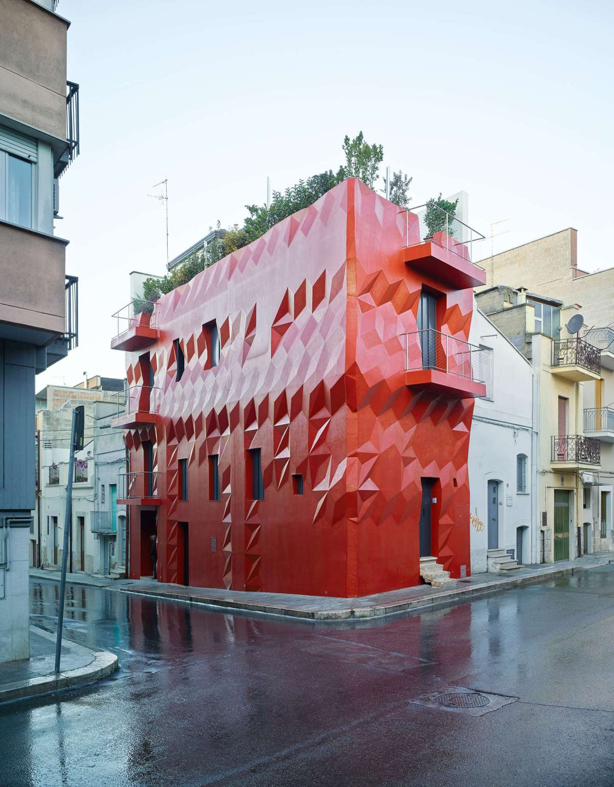 ggloop facade 8