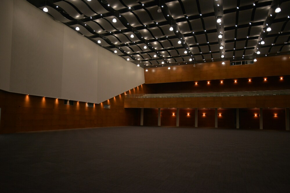 calabar international convention center 11