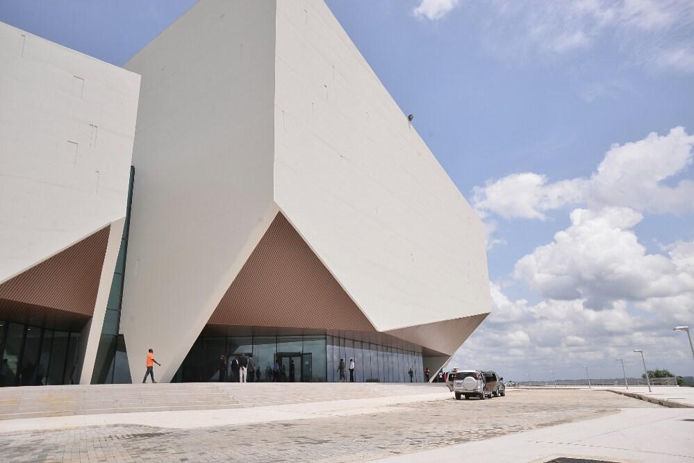 calabar international convention center a10