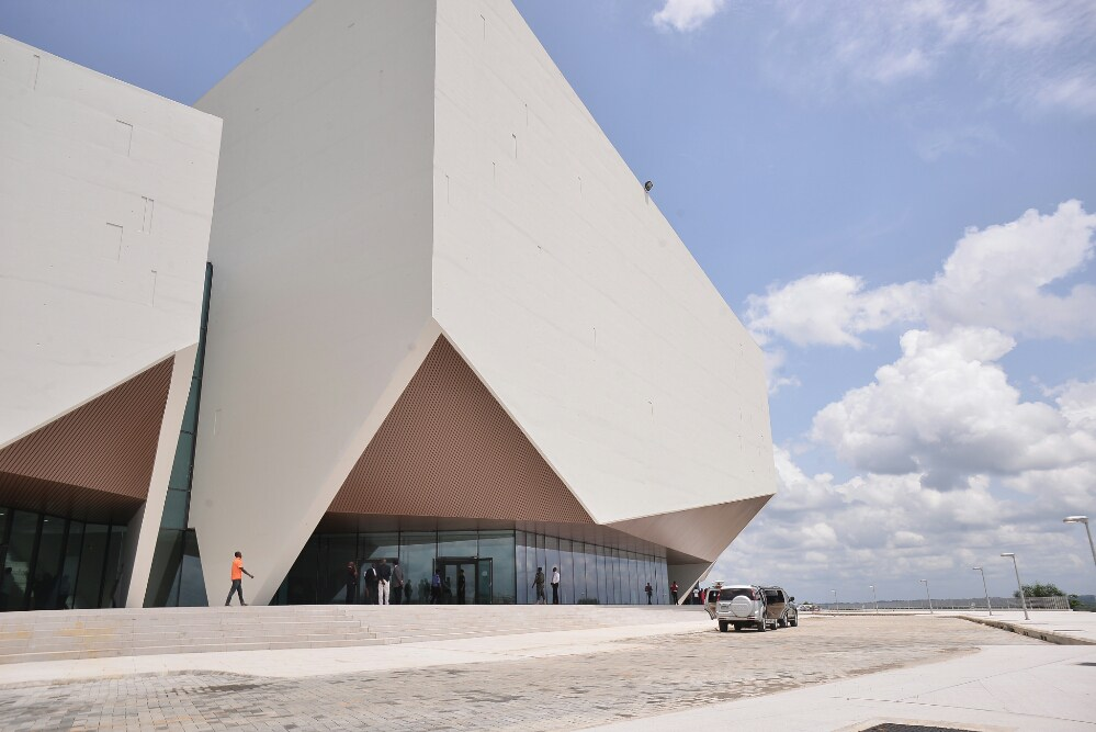 calabar international convention center a10