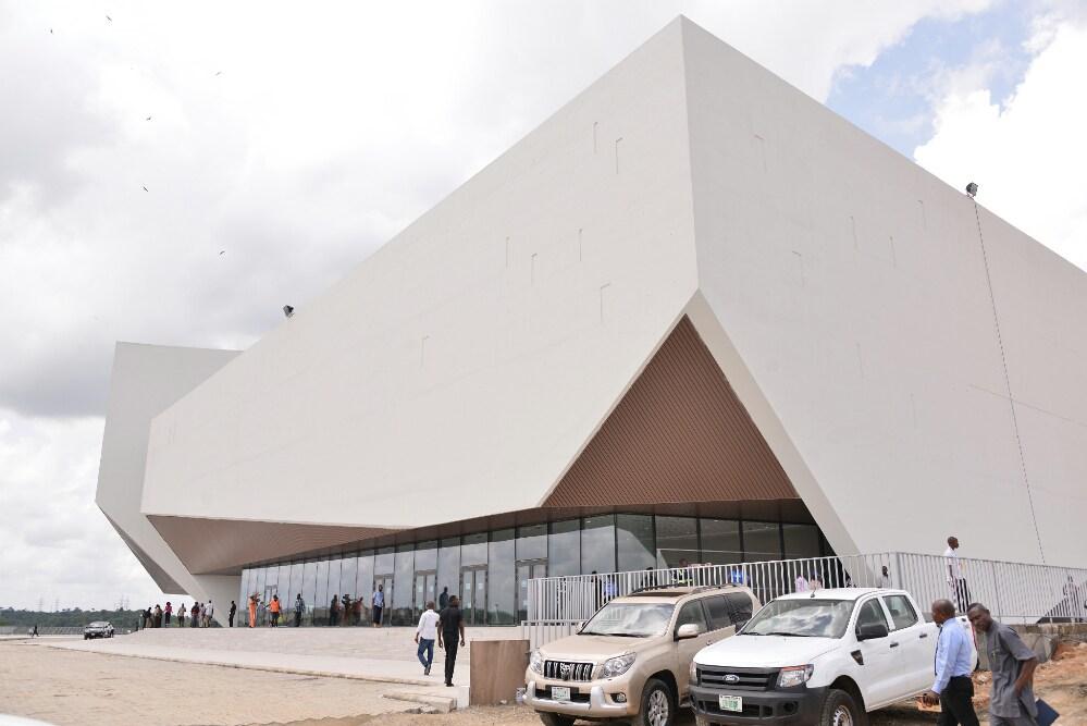 calabar international convention center a3