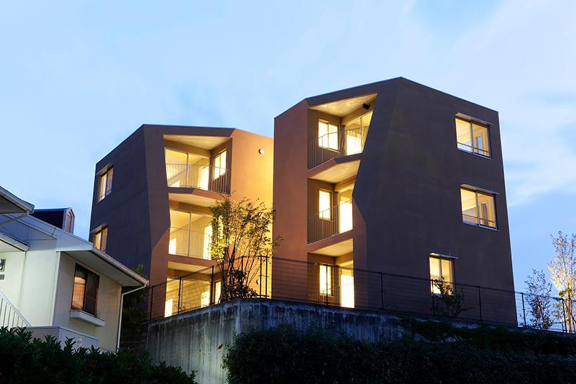fukuoka apartment complex 01