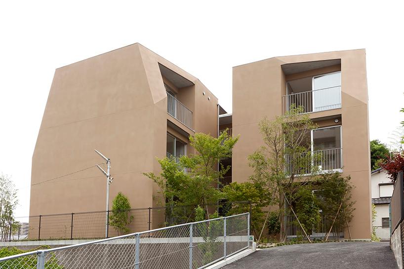 fukuoka apartment complex 02