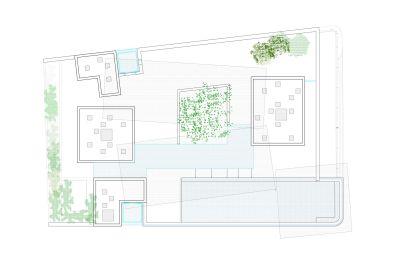 white walls jean nouvel plan 16 roof2