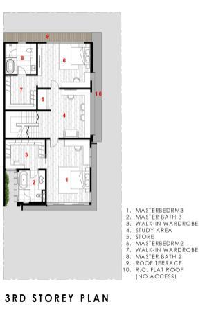 GreenWall_House plan 3