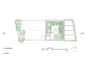 bamboo house vtn_06_dwg06_plan_5th