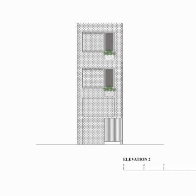 RESORT IN HOUSE_ELEVATION2_APLES DESIGN