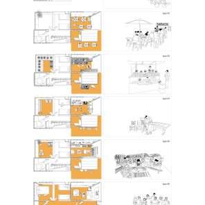 SUSTAINABLE HOUSING PROTOTYPE_MEXICO_TATIANA BILBAO_ PLANS 07