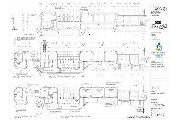 WOC_Sharon Davis_14_Staff Lodging Plan
