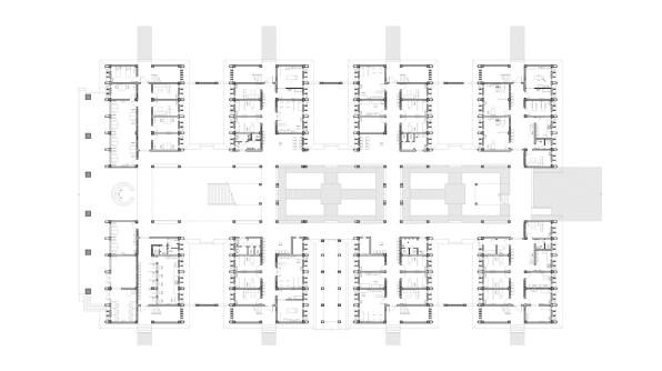 Niger General Hospital_37_CADI_Floorplans