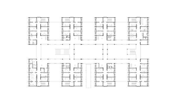 Niger General Hospital_38_CADI_Floorplans