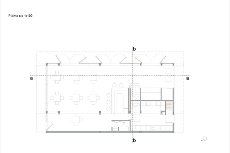 acquiles eco hotel_25_Ramos Castellano Architects_01_Floor plans
