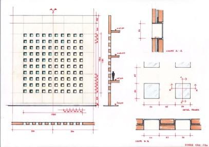 Mohammed VI Polytechnic Uni_02_concept & detail sketches