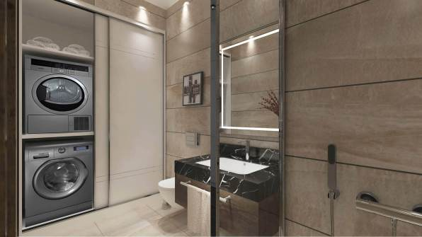 88 Nairobi_VIP 14-Bathroom_MSA Mimarlik