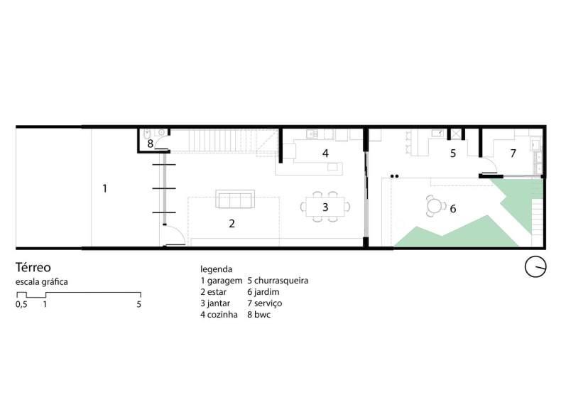 HOUSE 538_25_UNE ARCHITECTURE_FLOOR PLANS