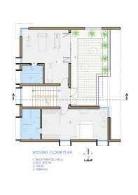Swarajya Residence_Suni Patil_SECOND FLOOR PLAN-N