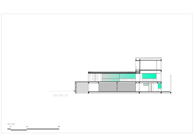 Urban Residence_020_Marcelo Sodre_sections