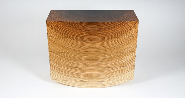 Radiant Chest of Drawers