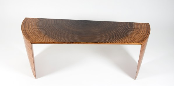 Radiant Desk