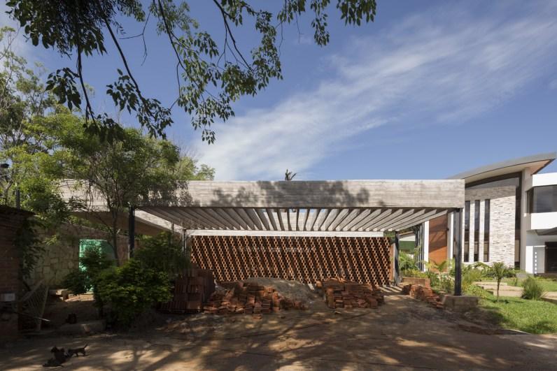 casa patios_equipo de arquitectura