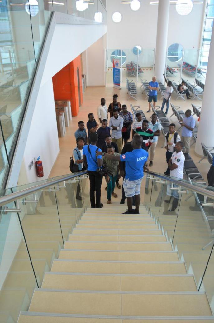 Laswa Terminal_13_Open House Lagos