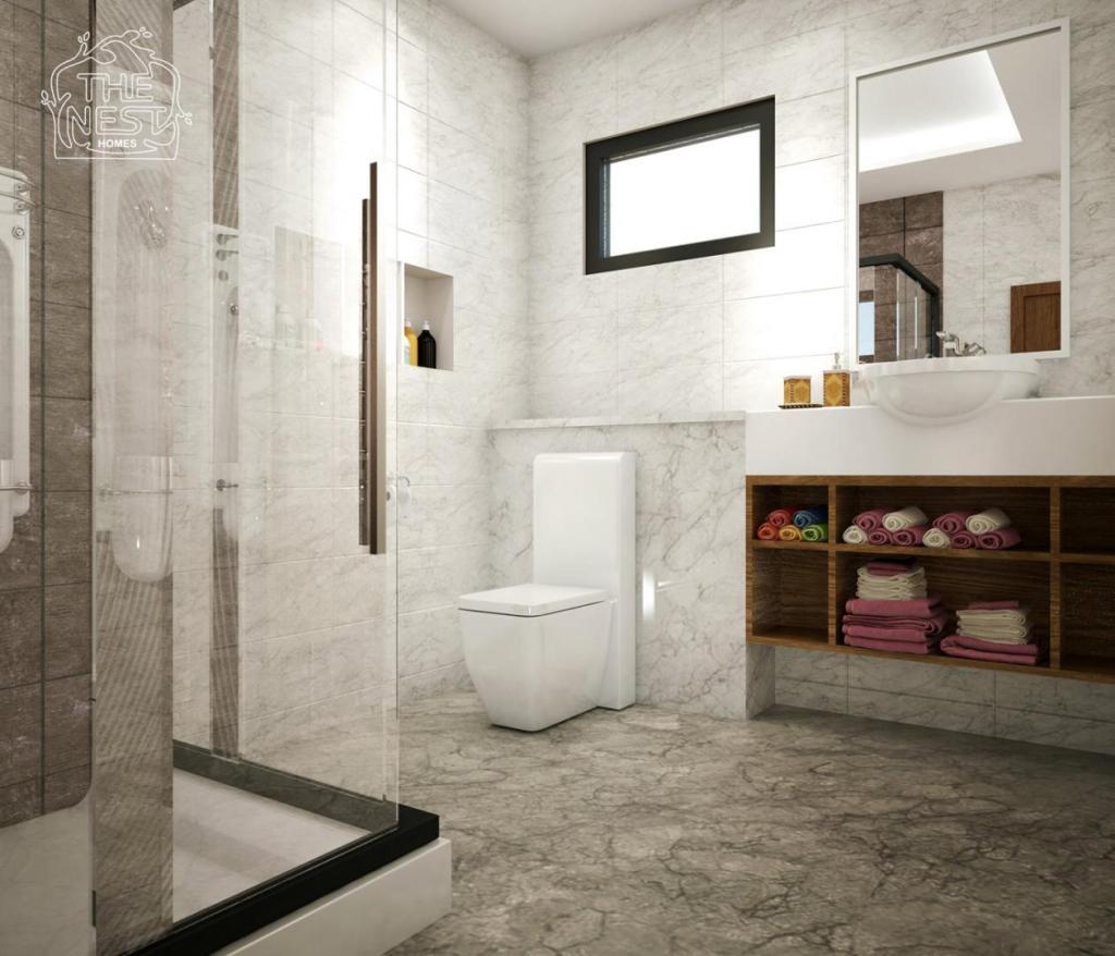 thrive 4 bedroom plus 1bq bathroom